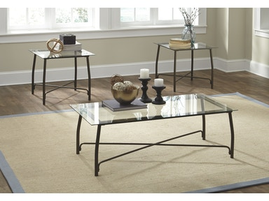 Living Room Tables - The Mattress Company & More - Hayward, WI