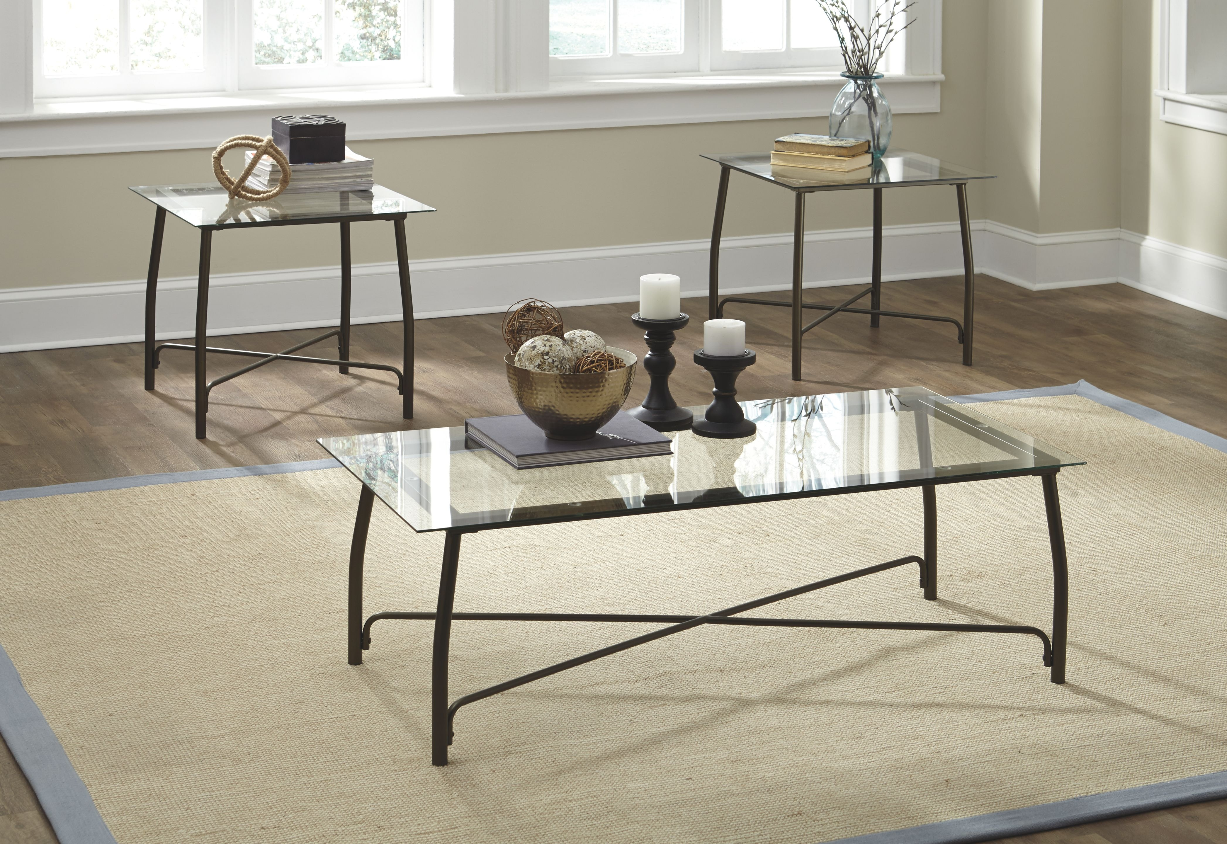 Signature Design By Ashley Occasional Table Set (3/CN) T004 13