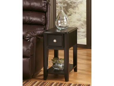 Signature Design by Ashley Chair Side End Table T007-371
