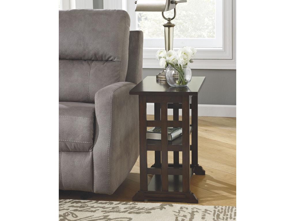 living room chair side end table t017 477 at indian river furniture