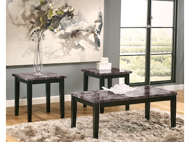 Signature Design By Ashley Occasional Table Set 3 Cn T204 13
