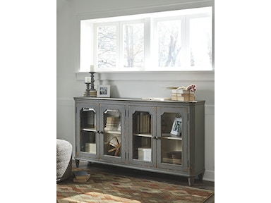 000007793780 door accent cabinet - Bedroom Cabinets