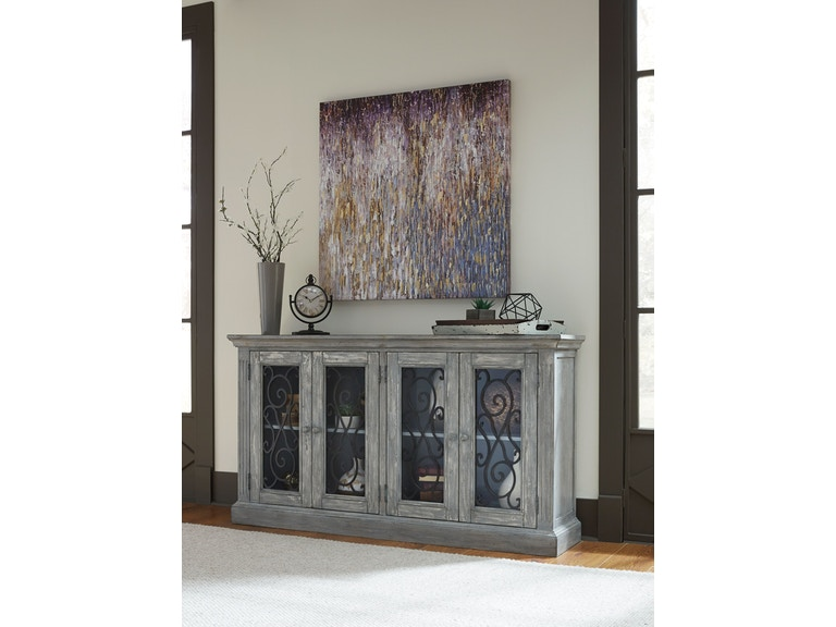 Signature Design By Ashley Bedroom Door Accent Cabinet T505 962
