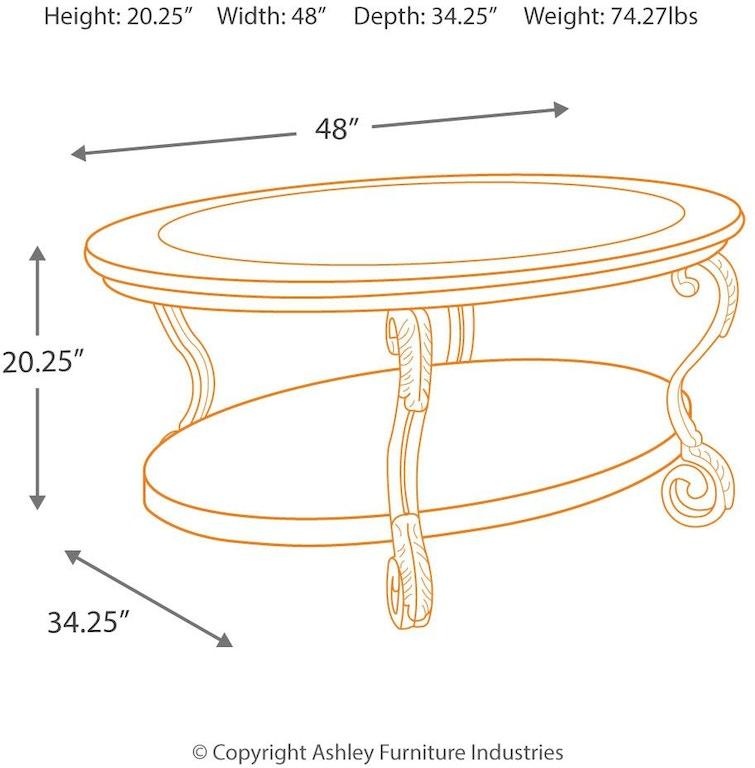 Fabulous Nestor Coffee Table Beutiful Home Inspiration Semekurdistantinfo