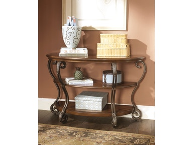 Signature Design by Ashley Sofa Table T517-4