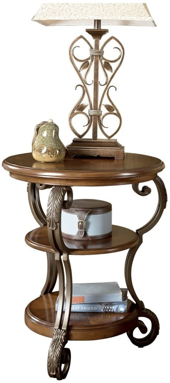 Fabulous Nestor Chairside End Table Download Free Architecture Designs Terstmadebymaigaardcom