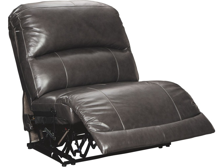 Shop Our Hallstrung Armless Recliner By Signature Design By Ashley U5240319 Joe Tahan S