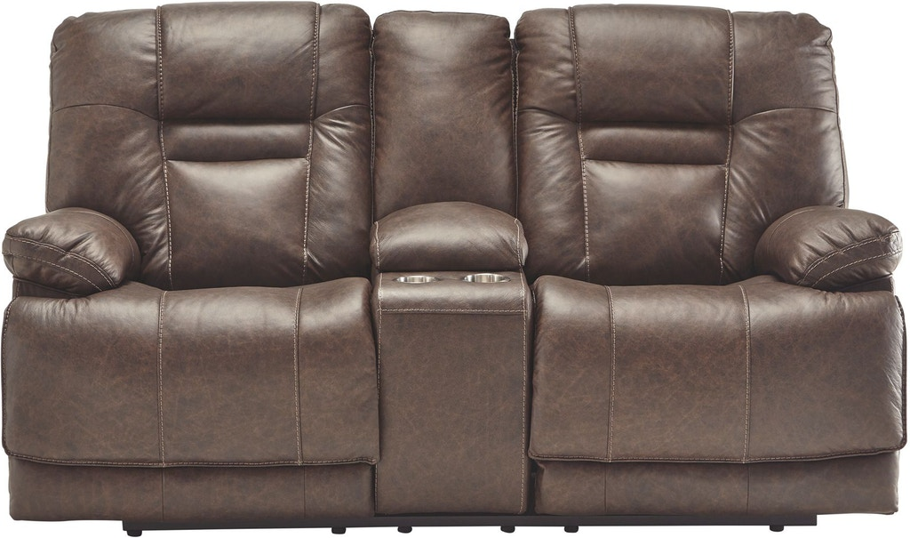 Fabulous Wurstrow Power Reclining Loveseat Ibusinesslaw Wood Chair Design Ideas Ibusinesslaworg