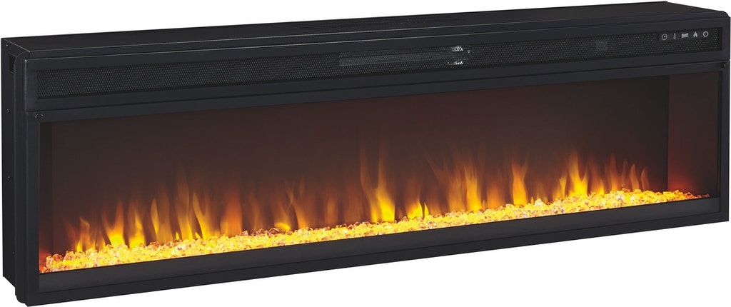 Signature Design By Ashley Home Office Entertainment Accessories Electric Fireplace Insert
