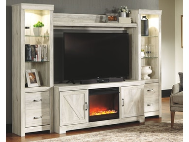 Signature Design By Ashley Home Entertainment Bellaby 4