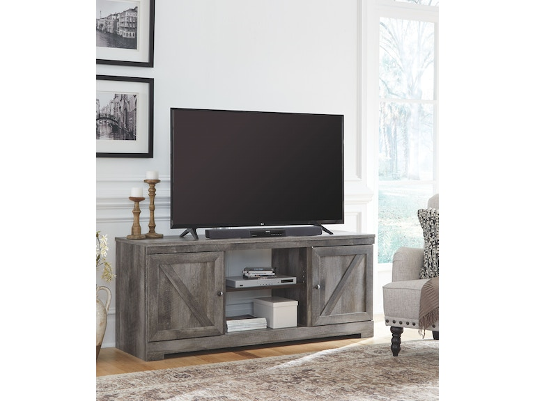 Signature Design By Ashley Home Entertainment Lg Tv Stand