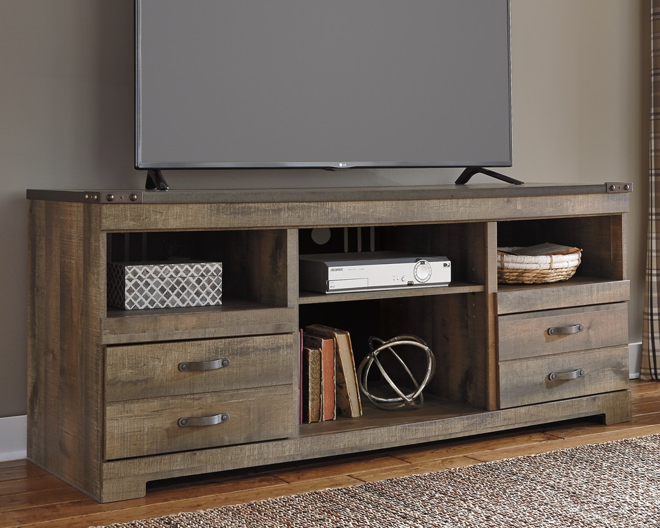 Signature Design By Ashley Home Entertainment Trinell 63