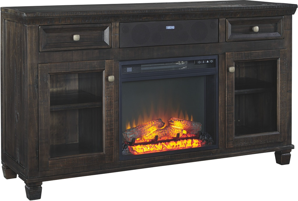 Signature Design By Ashley Home Entertainment Townser 62