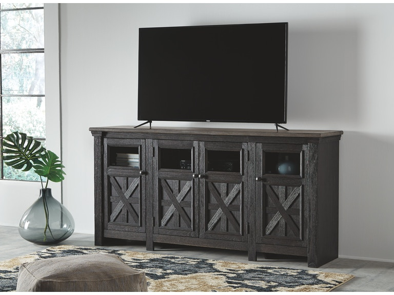 Signature Design By Ashley Extra Large Tv Stand W736 68