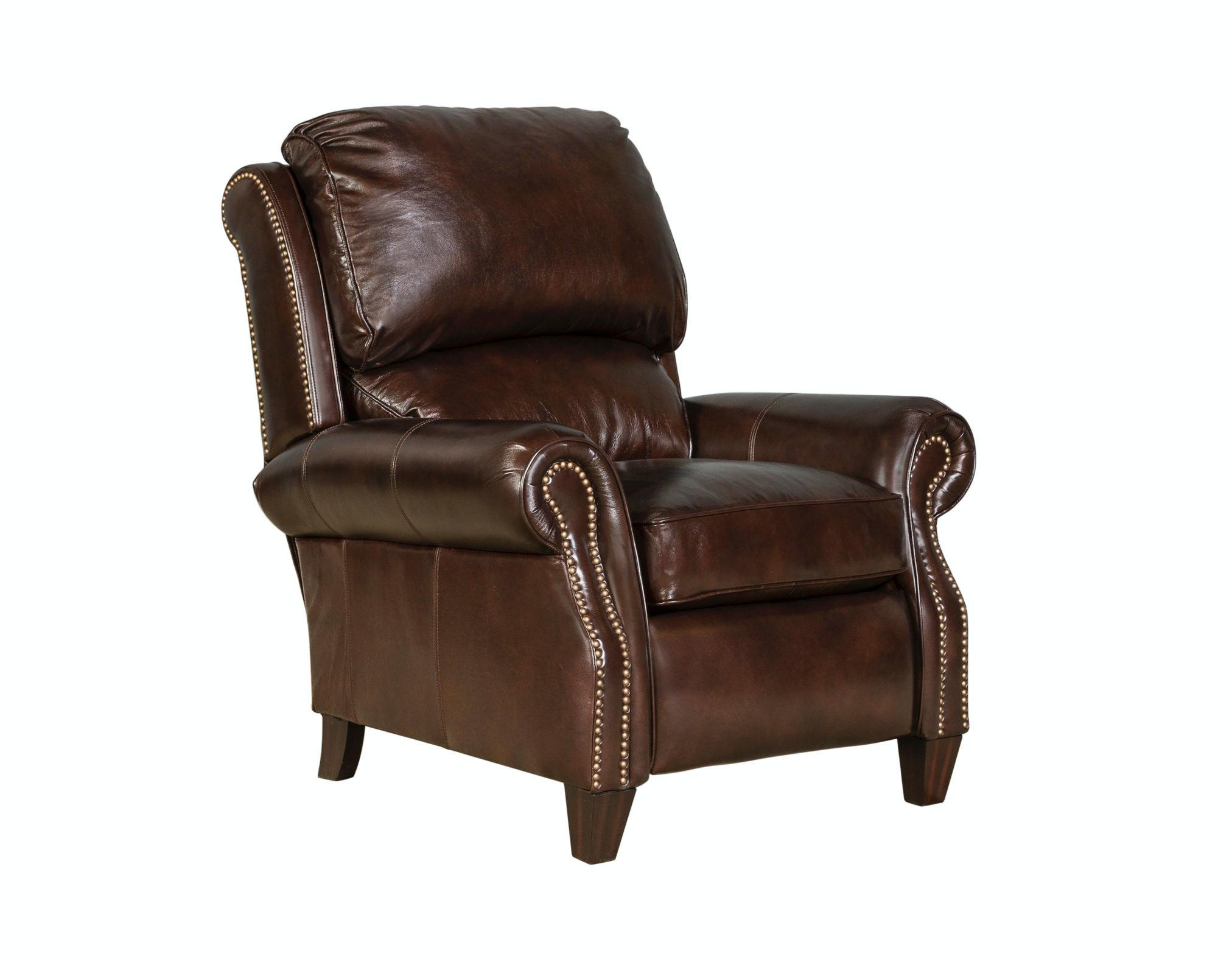 Barcalounger Living Room Churchill Recliner 7 4440