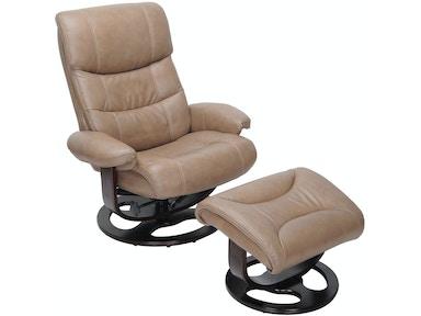 Surprising Barcalounger Living Room Brynn Chair And Ottoman 15 3287 Creativecarmelina Interior Chair Design Creativecarmelinacom