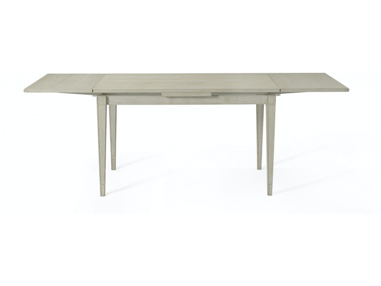 Bassett Mirror Company Dining Room Camryn Cntr Refectory Table 1152