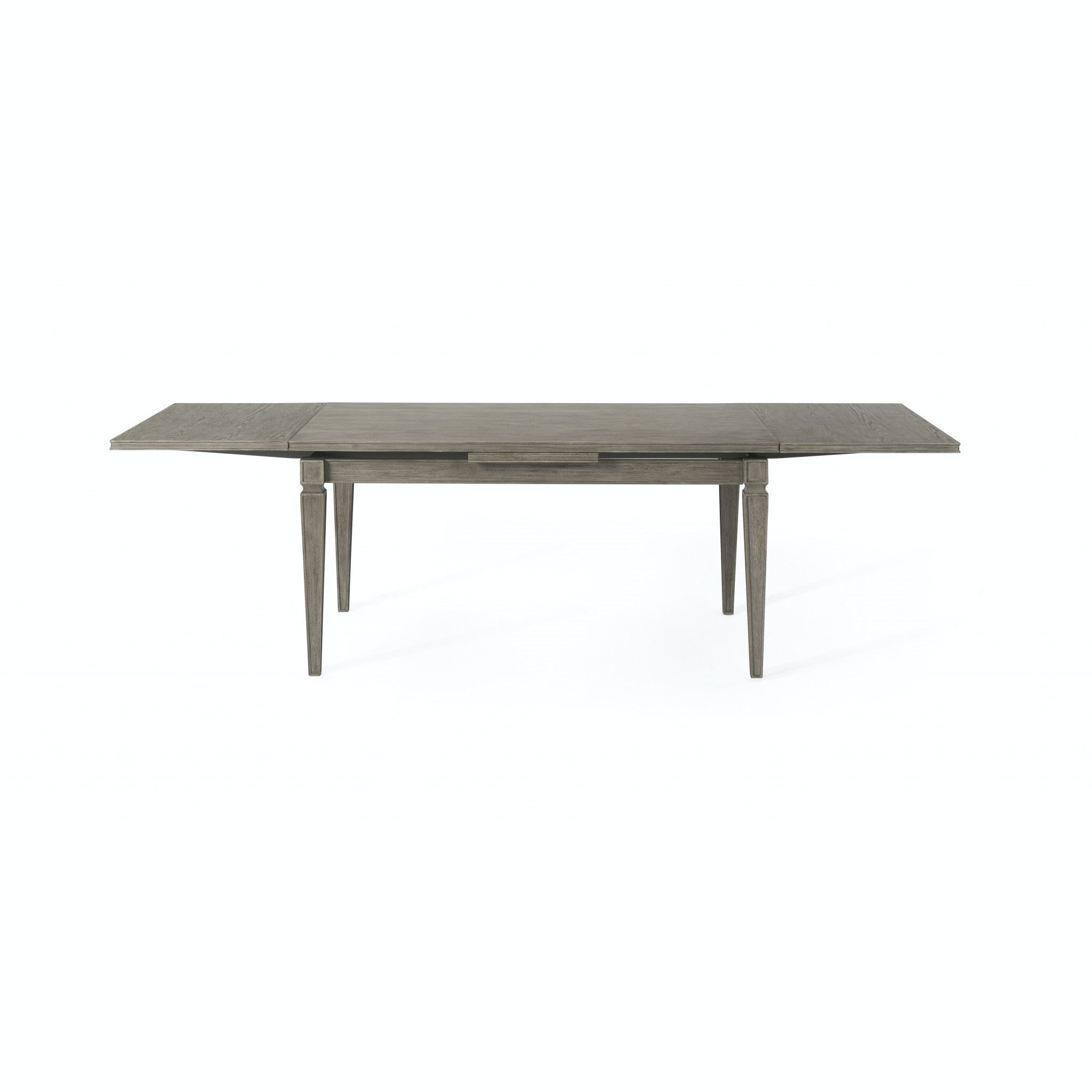 Bassett Mirror Company Bellamy Refectory Table 1153 DR 602