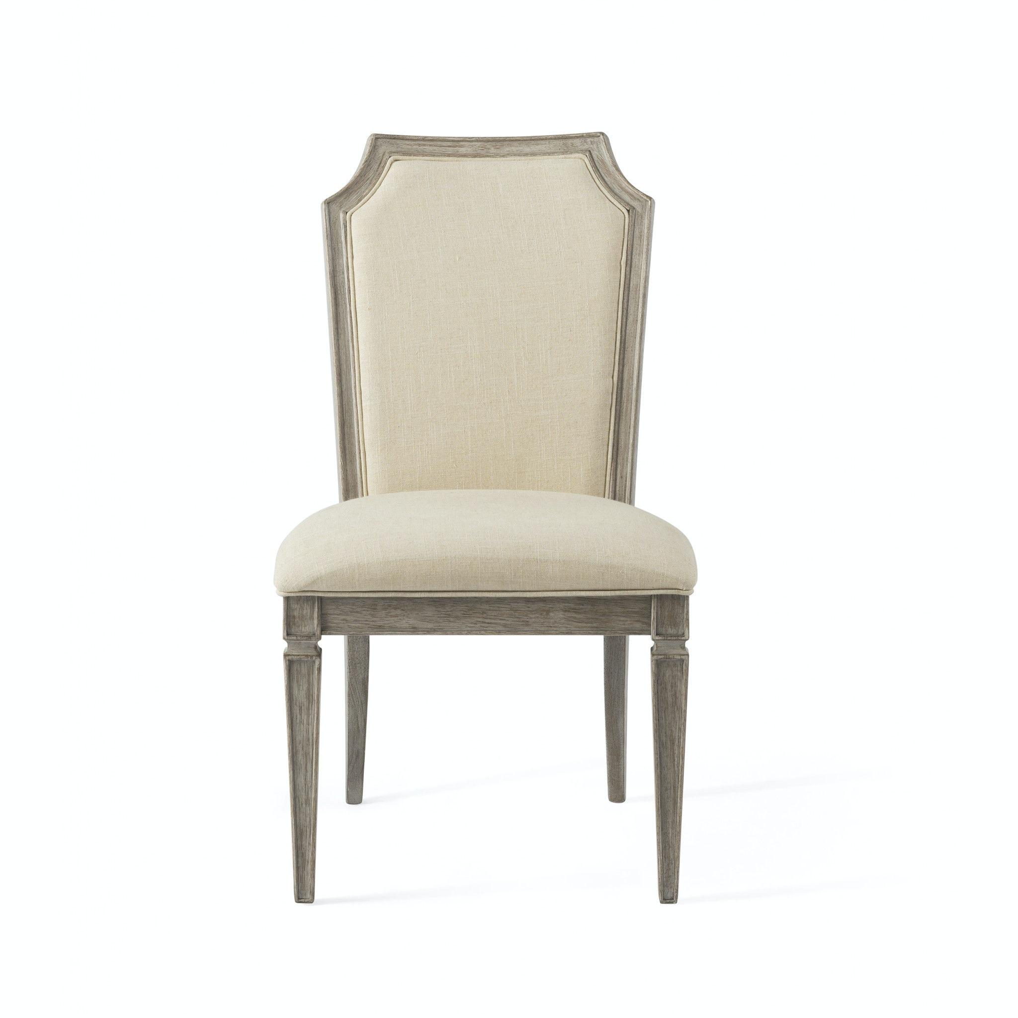 1153 DR 800. Bellamy Side Chair