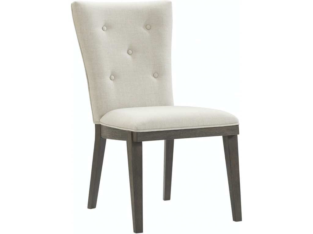 Bassett Mirror Company Dining Room Samara Side Chair 3234 Dr 800 Schmitt Furniture
