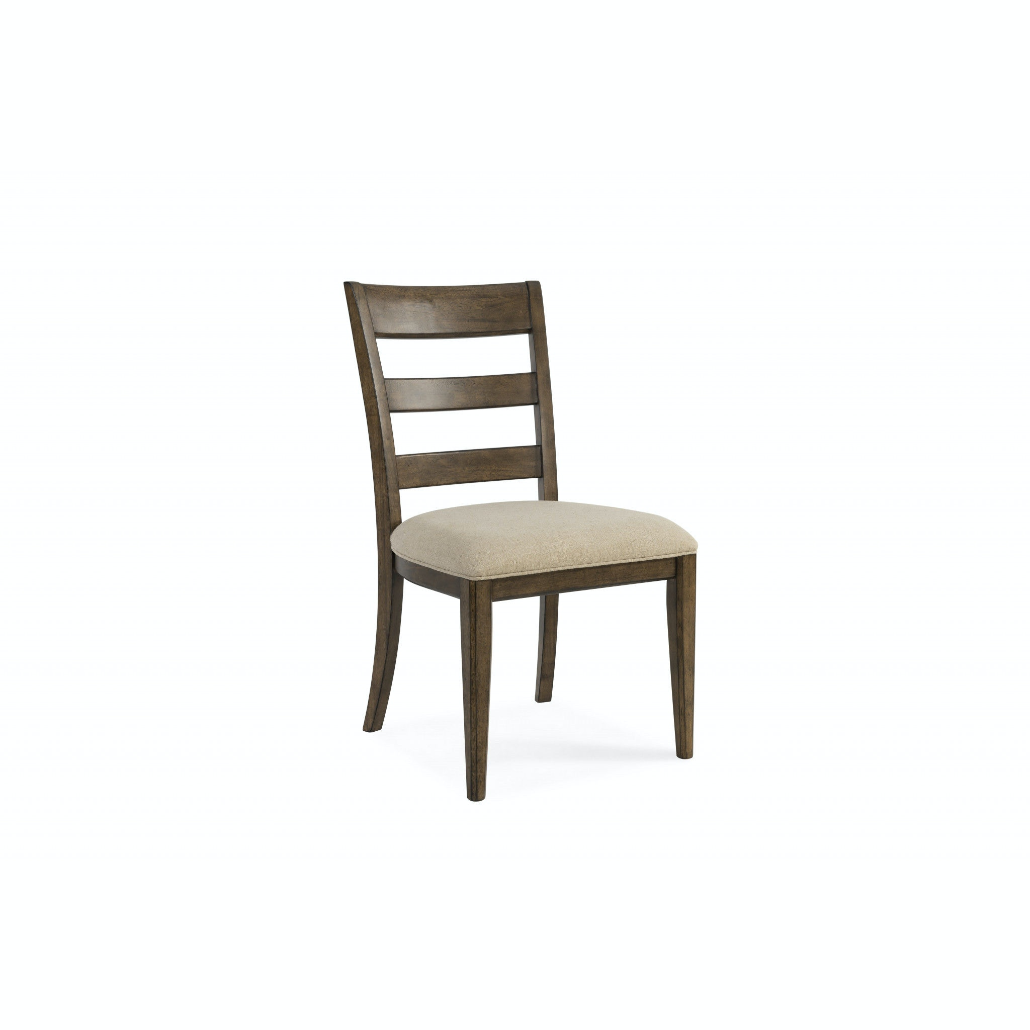 bassett mirror company dining room paxton side chair 3237