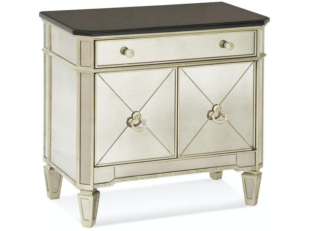 bassett mirror company bedroom borghese commode 8311 225. Black Bedroom Furniture Sets. Home Design Ideas