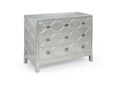 Bassett Mirror Company Sterling Hall Chest A9240