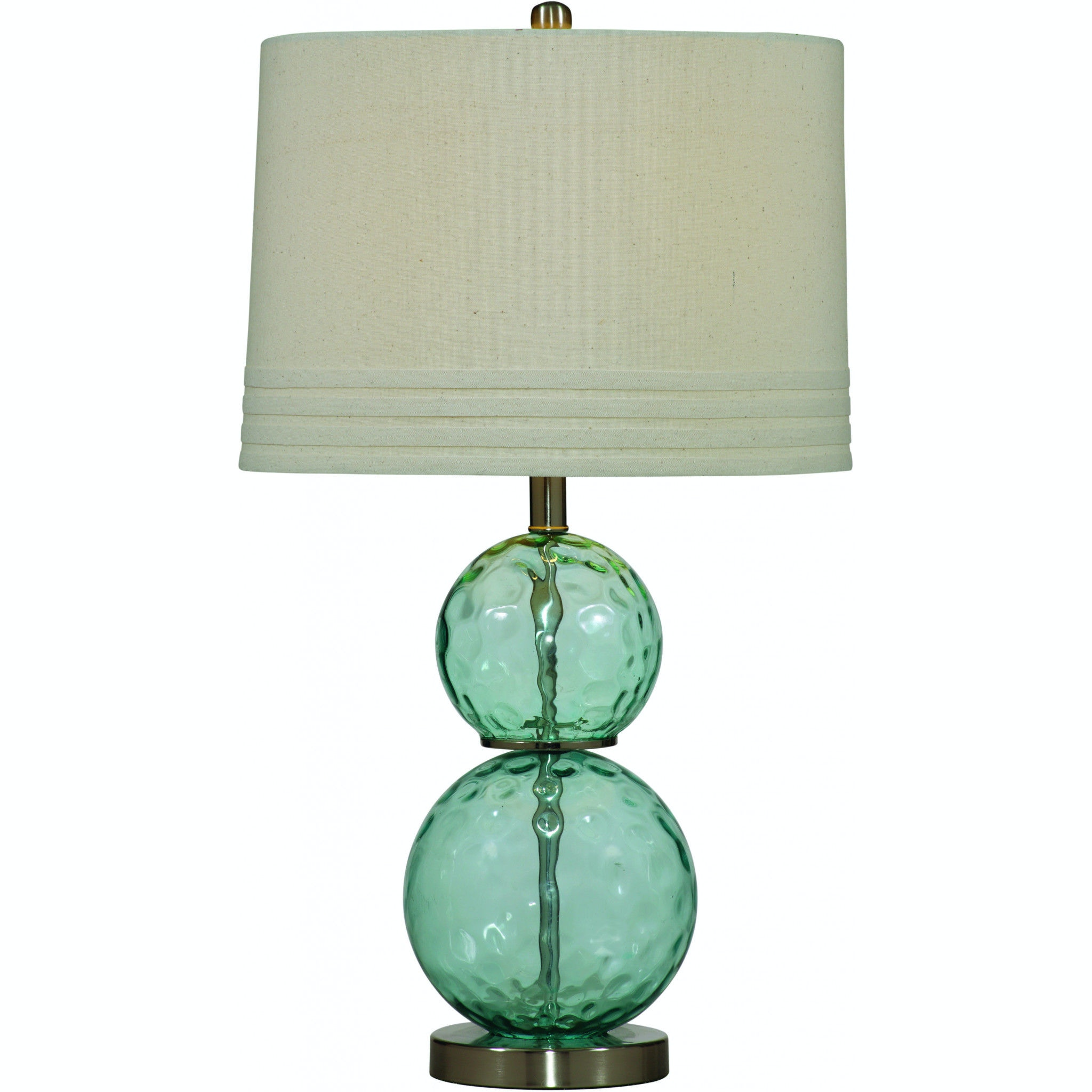 Bassett Mirror Company Lamps And Lighting Barika Table Lamp L2522t