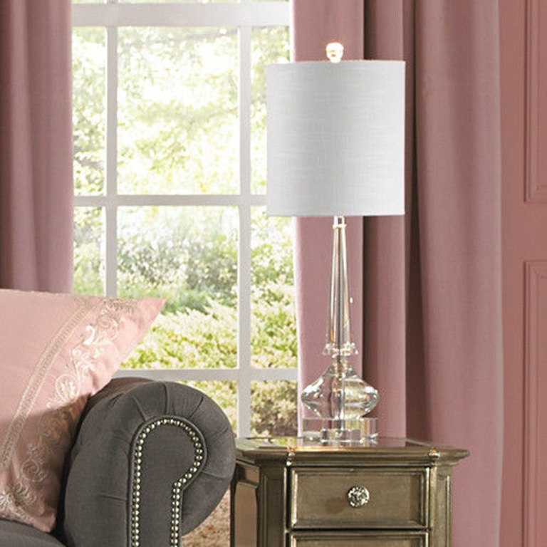 Bassett Mirror Company Lamps And Lighting Rivoli Table
