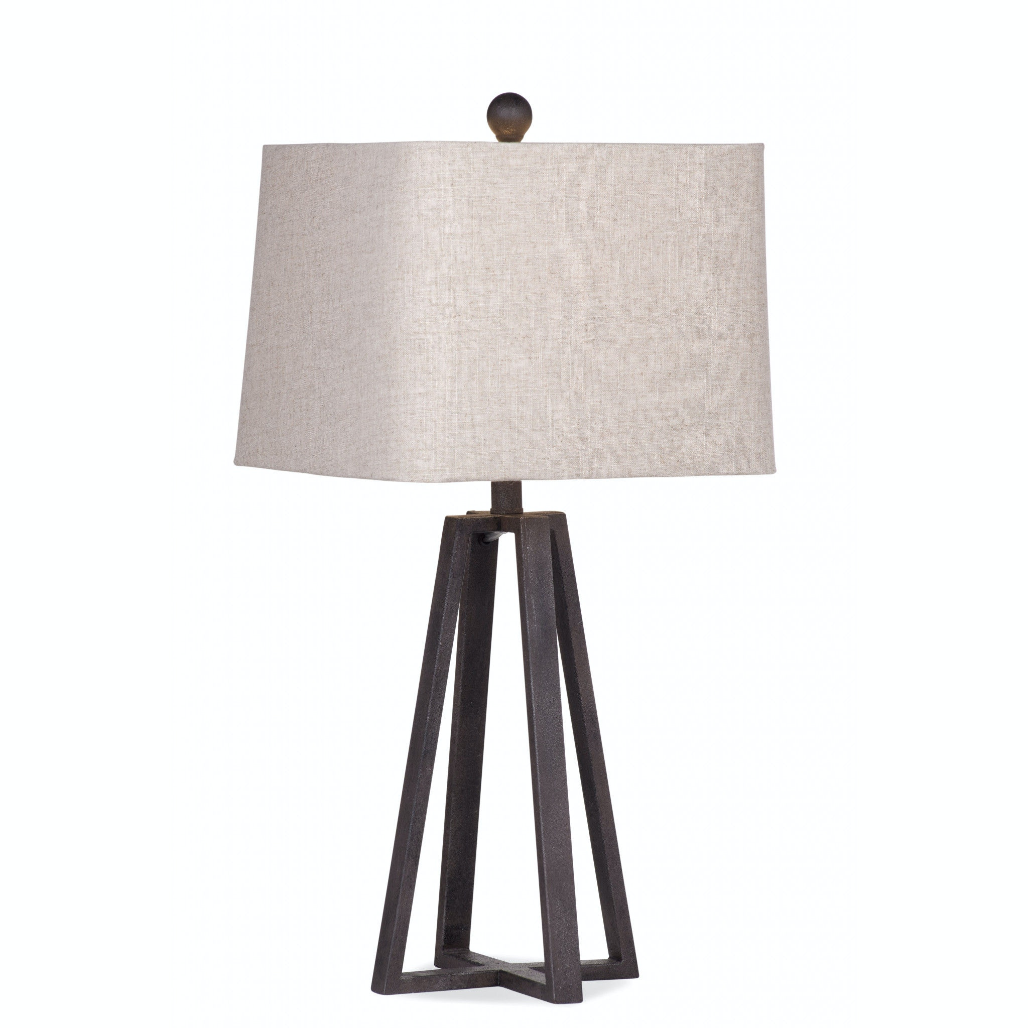 Bassett Mirror Company Lamps And Lighting Denison Table Lamp L3015t