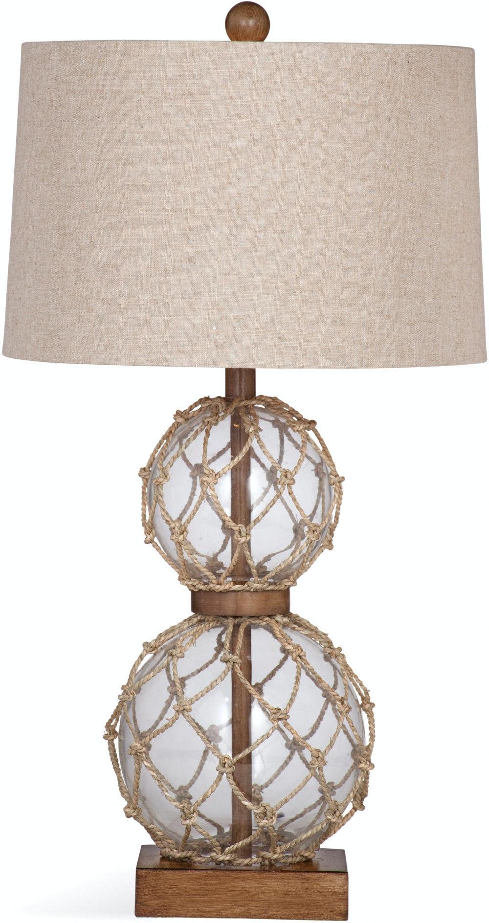 Seaside Table Lamp Btml3107t