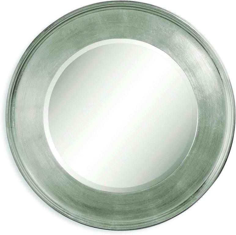 Bassett Mirror Company Accessories Ursula Wall Mirror