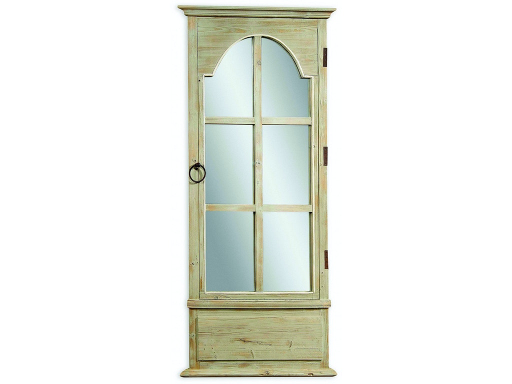 Bassett Mirror Company Accessories French Door Leaner Mirror M3272 Russell 39 S Fine Furniture