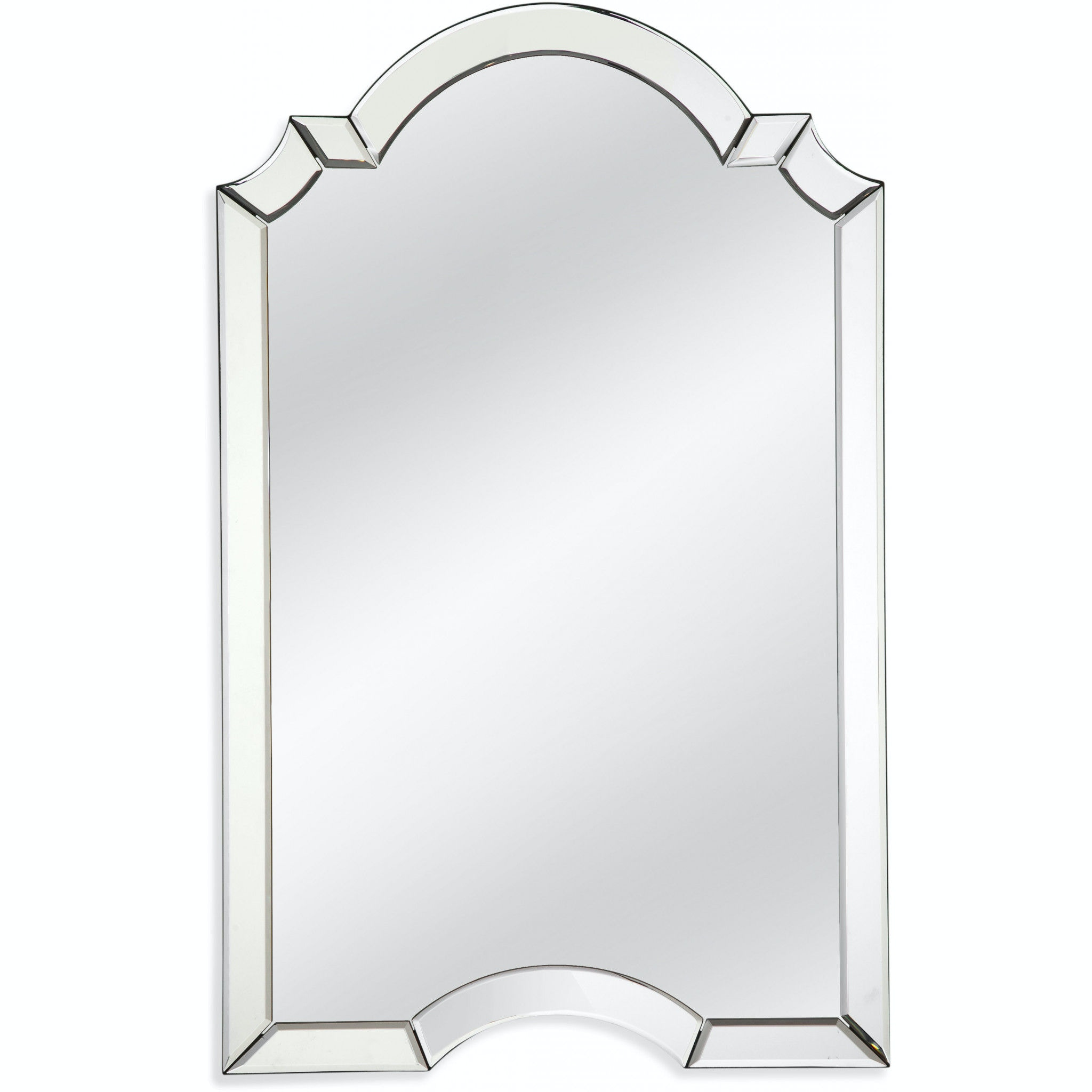 Great Bassett Mirror Company Emerson Wall Mirror M3675