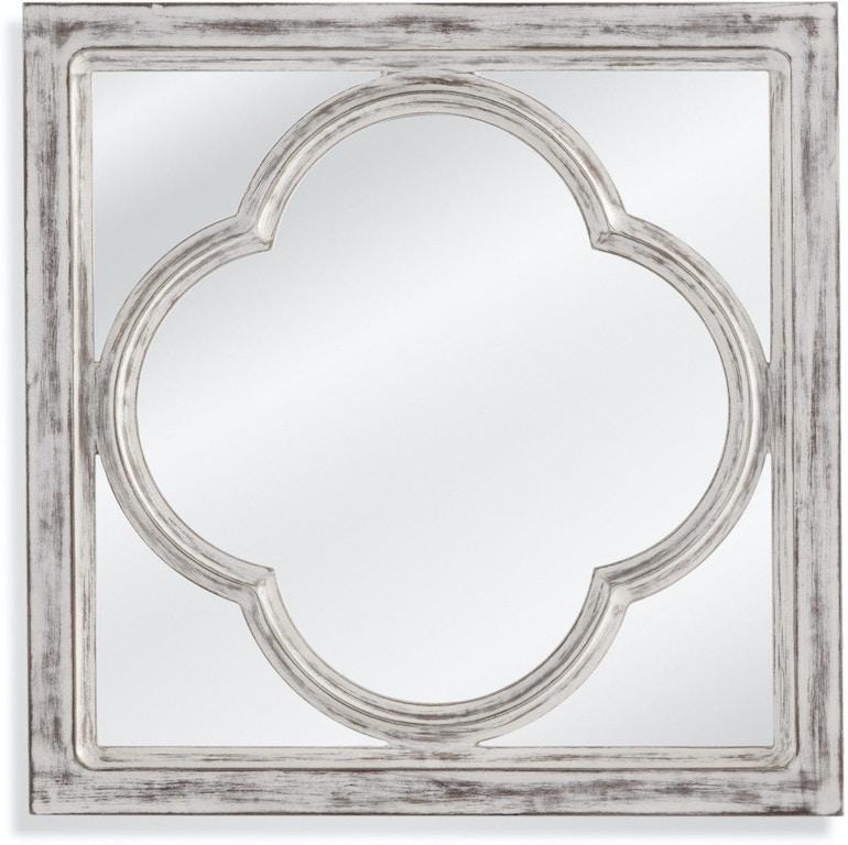Bassett Mirror Company Accessories Sutter Wall Mirror