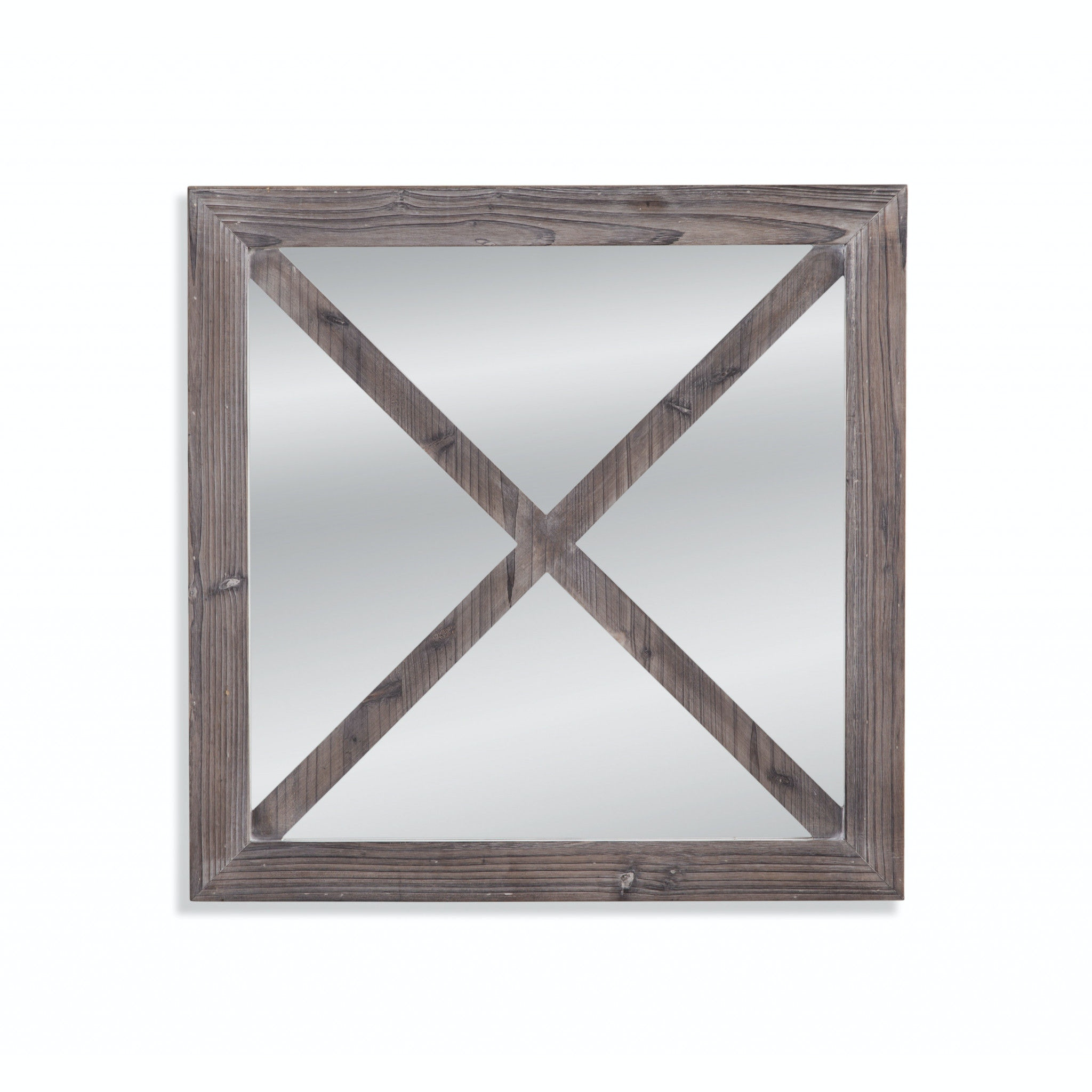 Bassett Mirror Company Accessories Roland Wall Mirror M4090 At American  Factory Direct