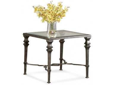Lido End Table 038117