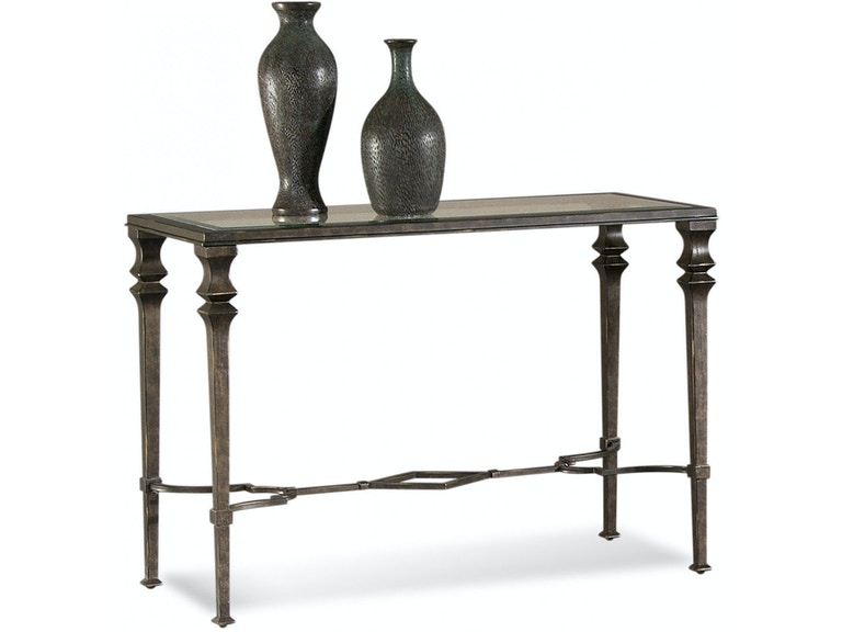 Bassett Mirror Company Lido Console Table 038118