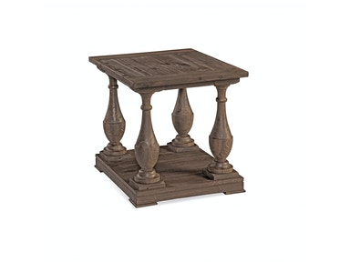 Hitchcock End Table 038542