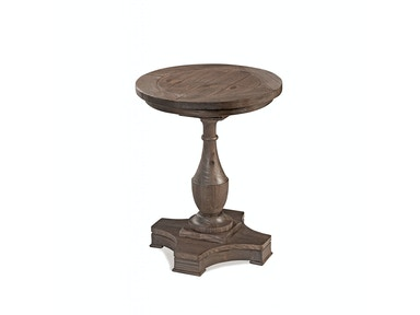 Hitchcock Side Table 038543