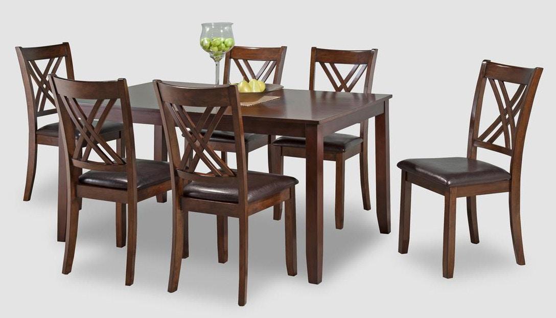 Image result for bernards dinette set model#5504