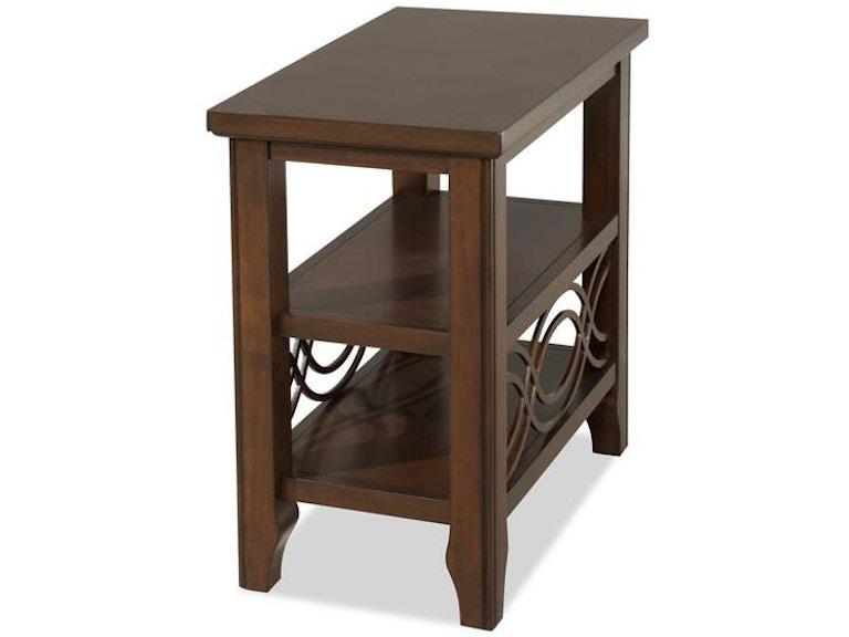 Bernards Living Room Brayden Chair side Table 8642 - Butterworths of ... a2ca452be1c
