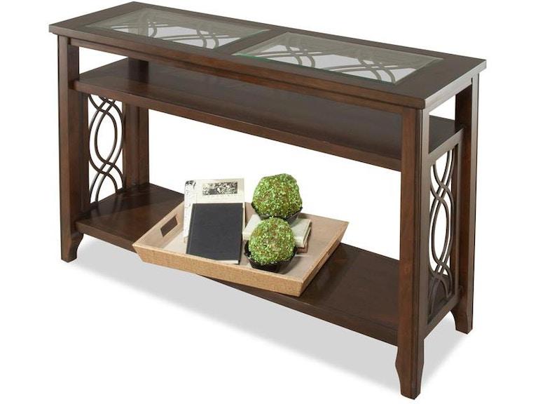 Bernards Living Room Brayden Sofa Table 8643 - Butterworths of ... 646a3753d56