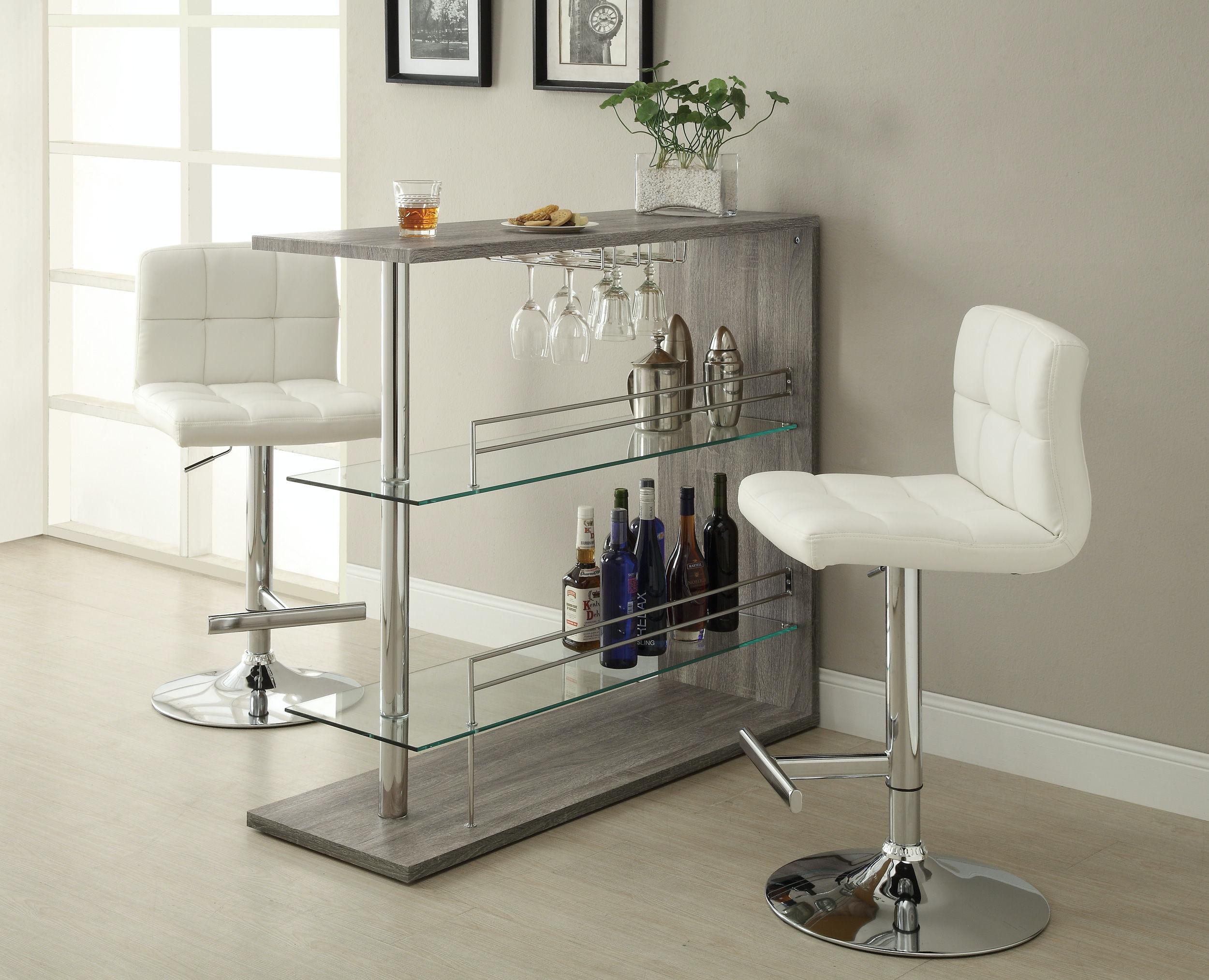 Coaster Bar Table 100156