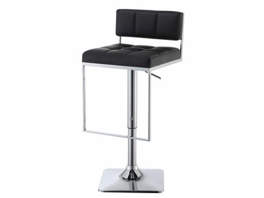 Coaster Adjustable Bar Stool 100194