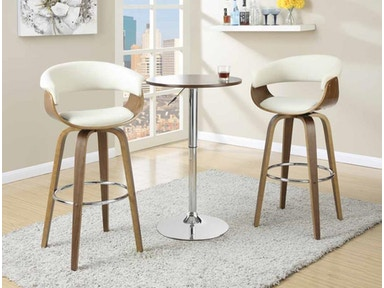 Coaster Bar Stool 100206