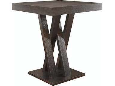 Coaster Counter Height Table 100523