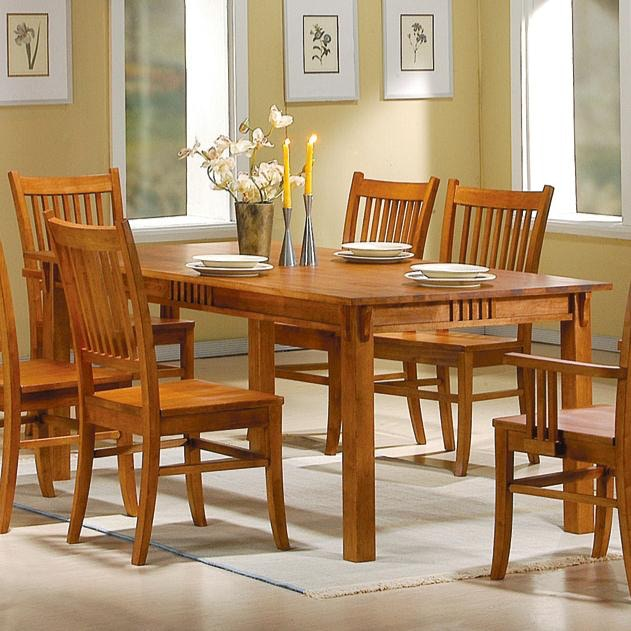 Coaster Dining Room Dining Table 100621