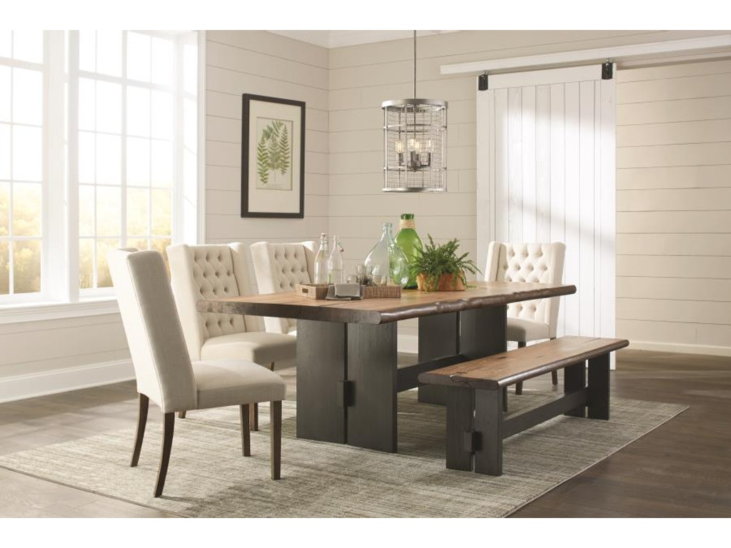 Coaster Dining Room Dining Chair 100703 Furniture Kingdom Gainesville Fl