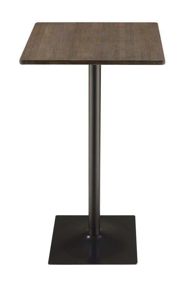 100730. Bar Table · 100730 · Coaster